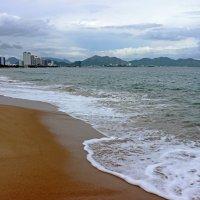 Пляж :: Виталий Терентьев