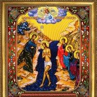 Богоявление - Крещение Господне! :: Aleks Ben Israel