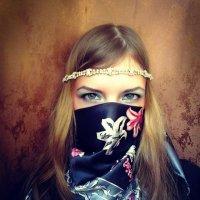 Восток - стиль. :: Светлана Громова