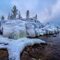 Ледяной бастион. :: Фёдор. Лашков