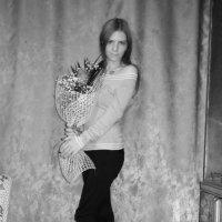Ч/б :: Светлана Громова