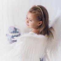 Ангел111 :: Ольга Егорова