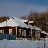 Мой дом :: Валерий Гудков