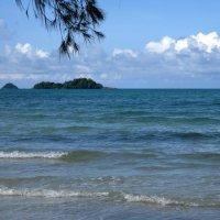 Таиланд. Сиамский залив. :: Лариса (Phinikia) Двойникова
