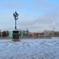 Зимняя Москва :: Светлана Ларионова