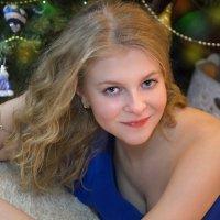 праздничное настроение... ) :: Райская птица Бородина