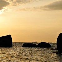 Морской бой :: Ксения