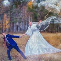 Унесенные ветром :: Дмитрий Головин