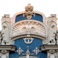фрагмент фасада :: Александр Михайлов