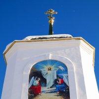 С Крещением Господним, православные! :: Андрей Заломленков