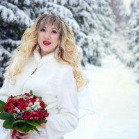 Светлана :: Ольга Гребенникова