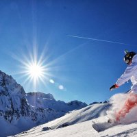 ~ snowboarding ~ :: Time Trouble