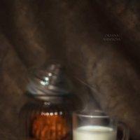 Горячее молоко :: Оксана Анисимова