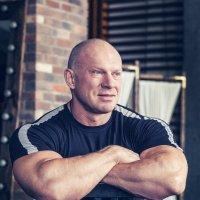Bigman.... :: Дмитрий Велесъ