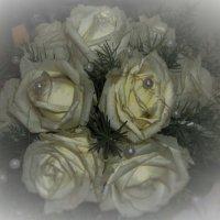 букет для невесты :: kuta75 оля оля