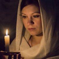 свеча горела... :: Ирина Смирнова