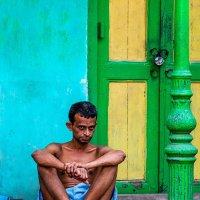 Kolkata, India :: Наталья Терентьева