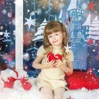 новый год :: Наталия Дедович