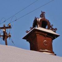 Свет и тепло - уют в доме . :: Святец Вячеслав