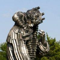 Скульптура :: Мария Самохина