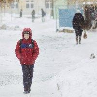 Let it snow :: Дмитрий Костоусов
