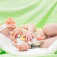 Сладкий сон младенца) :: Любовь