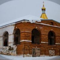 Касимов возрождается. :: Валерий Гудков
