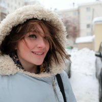 морозко :: StudioRAK Ragozin Alexey