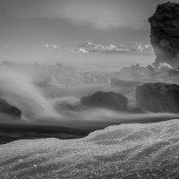 Морской туман :: Елена Данько