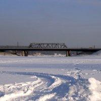 Мост . :: Мила Бовкун