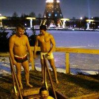 В день праздника. :: Владимир однакО...