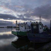Порт :: Дмитрий Близнюченко
