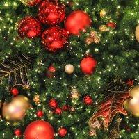 Рождественский Ричмонд (США) :: Виктория