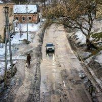 Вильнюс, на окраине :: Vsevolod Boicenka