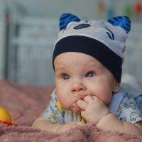 Малыш :: Ольга Лапшина