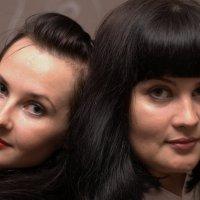 две сестры :: юрий