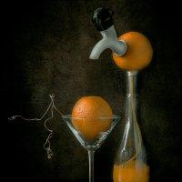 Orange machine :: Вячеслав Кудиевский