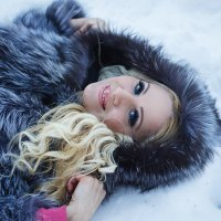 В снегу :: Вячеслав Болякин