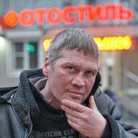 Фотостиль :: Андрей Майоров
