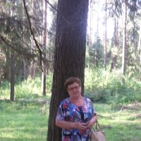 Таня :: Svetlana Lyaxovich