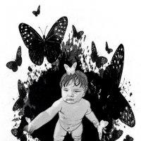 бабочки :: ilko Ильященко