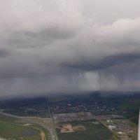 дождь :: vg154