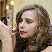 Make up :: Александр Степовой