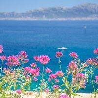 Средиземное море :: Наталия