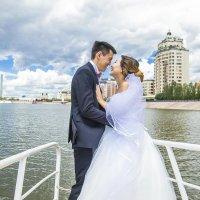 свадебное :: Солтан Жексенбеков