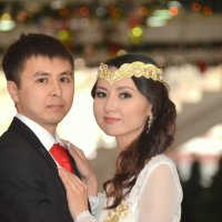 Свадьба В Новогоднии Дни :: Константин Шарун