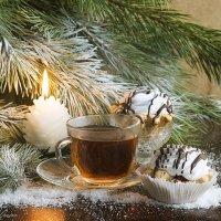 Зимний чай :: Ирина