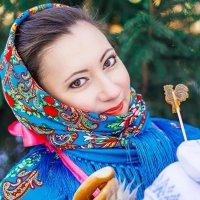 Настенька :: Татьяна Фирсова