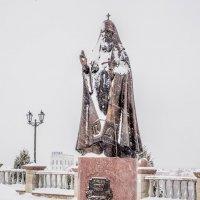 зима :: Виктор Николаев