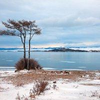 Идеальный лед :: Владимир Собардахов